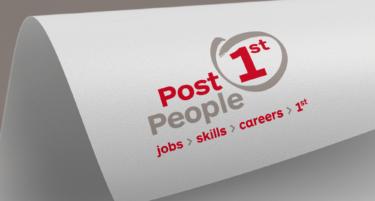 Australia Post - Post People 1st - U-bahn design